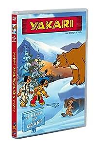 Yakari - Le réveil du géant