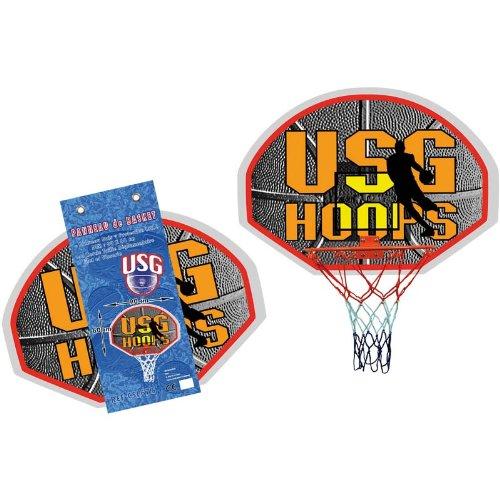 USG Panneau de Basket 80 x 60 cm - S Monster-spiel