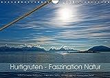 Hurtigruten - Faszination Natur (Wandkalender 2018 DIN A4 quer): Hurtigruten - faszinierende Naturlandschaften (Monatskalender, 14 Seiten ) (CALVENDO ... [Kalender] [Apr 01, 2017] Eisold, Hanns-Peter - Hanns-Peter Eisold