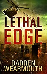 Lethal Edge: A Post Apocalyptic Thriller
