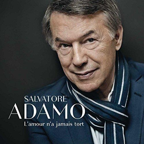 L'Amour N'a Jamais Tort (Edition limitée Digipack)