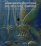Monuments Egyptiens du Nouvel Empire, Chambre des Ancetres, Annales de Thoutmosis III, Palais Sethi
