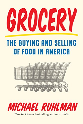 grocery-the-buying-and-selling-of-food-in-america-english-edition