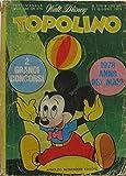 Topolino n°1176 del 11 giugno 1978