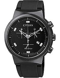 Citizen Reloj cronógrafo Hombre paradex at2405 – 10E