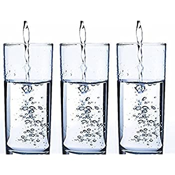 abec6d23ccb Kuber Industries™ Unbreakable Drinking Glass Set of 12 Pcs