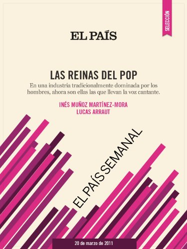 Las reinas del pop por LUCAS ARRAUT