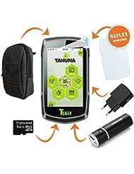 Teasi One 3 - POWER Pack - inkl. Zusatzakku, SD-Karte, Tasche & Displayschutzfolie