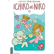 Ichiko et Niko. 7
