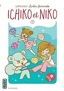 """Afficher """"(Contient) Ichiko et Niko Ichiko et Niko - 7 - 7"""""""