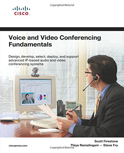 Voice and Video Conferencing  Fundamentals
