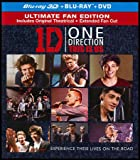 One Direction: This Is Us [Blu-ray] [UK Import]