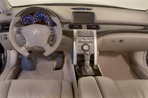 classic-car-muscle-e-pubblicita-e-car-art-acura-rl-2009-car-art-stampa-su-carta-satinata-10-mil-arch
