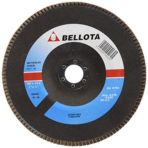 disque-a-feuilles-oe-180-degrossissage-inox-metal-grain-az