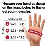 garten handschuhe Vergleich