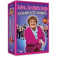 Mrs. Brown's Boys: Big Box - Series 1, 2 & 3