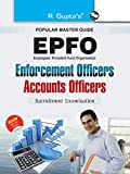 EPFO: Enforcement Officers & Accounts Officers Recruitment Exam Guide