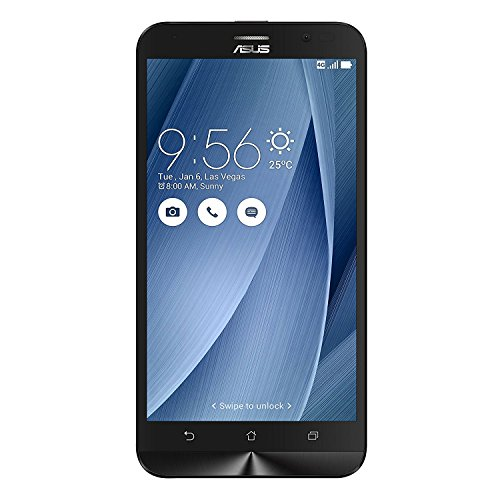 Asus Zenfone Go Series 5.5 LTE ZB551KL-3H163IN (Grey)