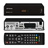 Strong SRT 3001 HD Receiver