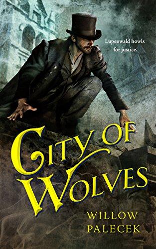 City of Wolves (English Edition) gebraucht kaufen  Wird an jeden Ort in Deutschland