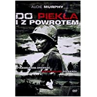 To Hell and Back [DVD] [Region 2] (English audio) by Audie Murphy