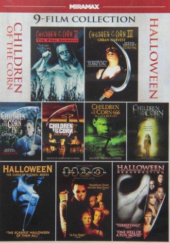 9-Film Children of the Corn: Halloween Collection