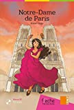 Notre-Dame de Paris - Samir Jeunesse - 25/08/2017
