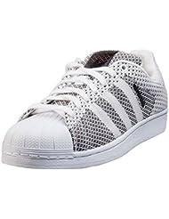 Adidas Superstar Gid Hombre Zapatillas Blanco
