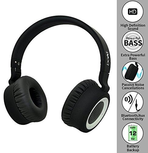 boAt Wireless Bluetooth Headphone