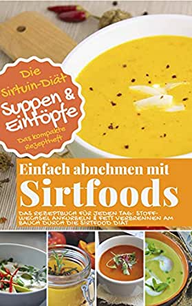 Suppe 7 Tage abnehmen
