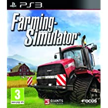Farming Simulator 2013 (PS3) by Koch