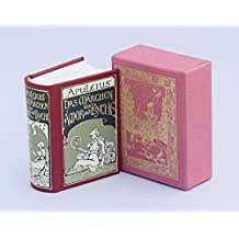 Bürger Münchhausen Miniaturbuch Minibuch
