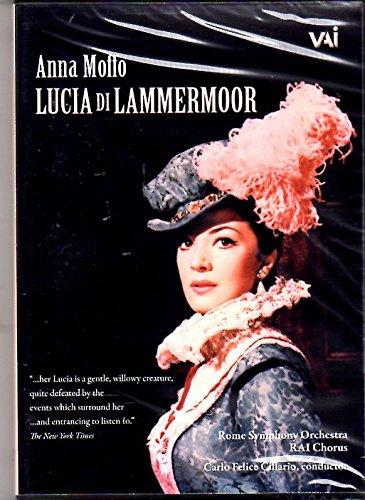 Donizetti - Lucia di Lammermoor / Cillario, Moffo, Kozma (Lammermoor Di Film Lucia)