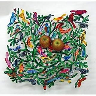 Birds of the world Bowl david gerstein best artist