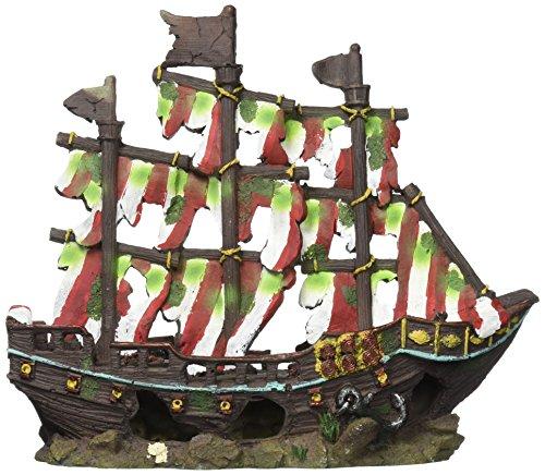 penn-plax-rr960-13-h-rayas-sail-naufragio-de-lazo-y-stern