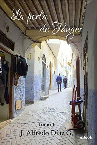 La perla de Tanger de J. Diaz