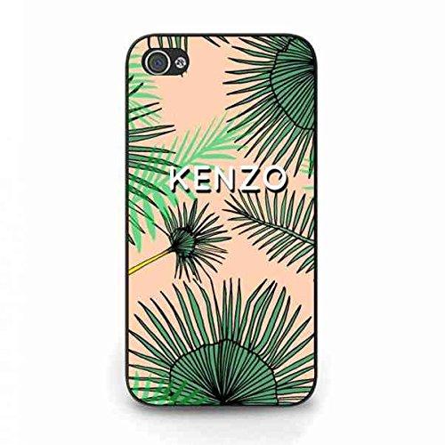 Kenzo Handy Schutzhülle für iPhone 4/iPhone 4S Hardcase Schutz LV007