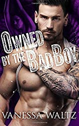 Owned by the Bad Boy (Cravotta Crime Family) (Volume 4) by Vanessa Waltz (2015-11-29)