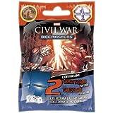 DICE MASTERS MARVEL CIVIL WAR - SOBRES (ESPAÑOL-ITALIANO)