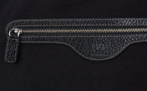 Bogner DAFINA 0402193 Damen Schultertaschen 39x30x13 cm (B x H x T) Schwarz (Black 001)
