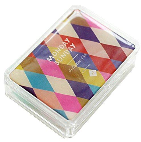 lovely-stylish-contact-lenses-case-storage-holder-colorful-plaid