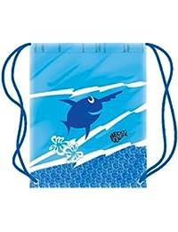 Beco Maillot de bain imprimé sac de piscine Accessoire sac de transport 96067Bleu ou Rose chaque
