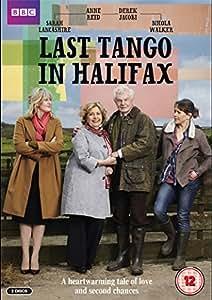 Last Tango in Halifax: Series 1 [DVD] [2012]