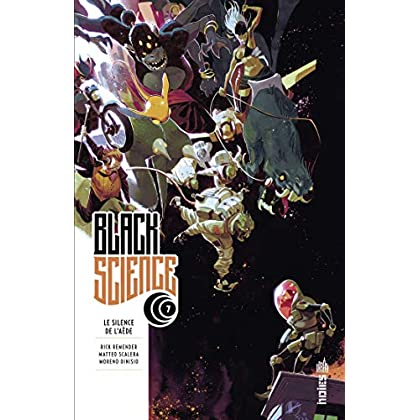 Black Science - Tome 7 (Urban Indies)