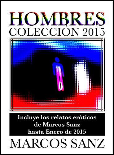 Hombres Colección 2015 (Spanish Edition)