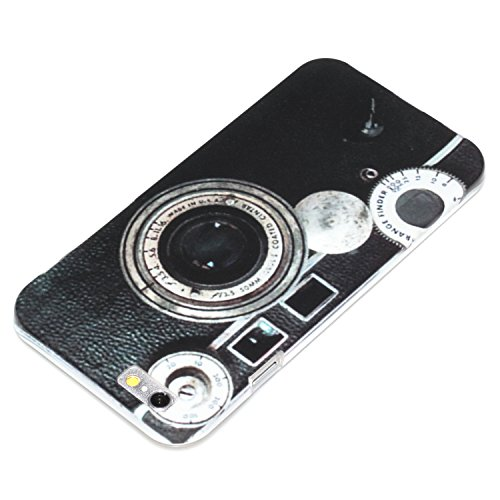 deinPhone Apple iPhone 6 (4.7) Case Retro Kamera