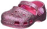 Crocs Karin Sparkle Clog Kids