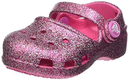 Crocs Karin Sparkle Girl