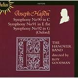 Haydn: Symphonies, Vol. 15