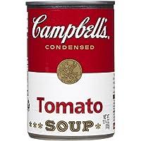 Campbells Conserva de sopa y crema de verdura (Tomate) - 305 gr.